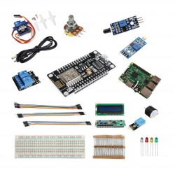 Beginner -IoT Kit