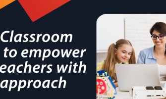 STEM Classroom Series to empower your teachers with STEM approach