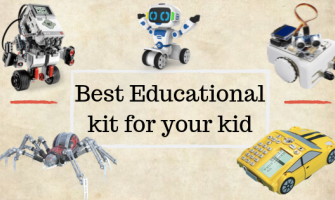 Tips for Purchasing Educational Kits in India