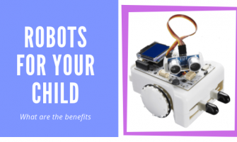 Top Reasons to Purchase Robotic Kits for Your Kids